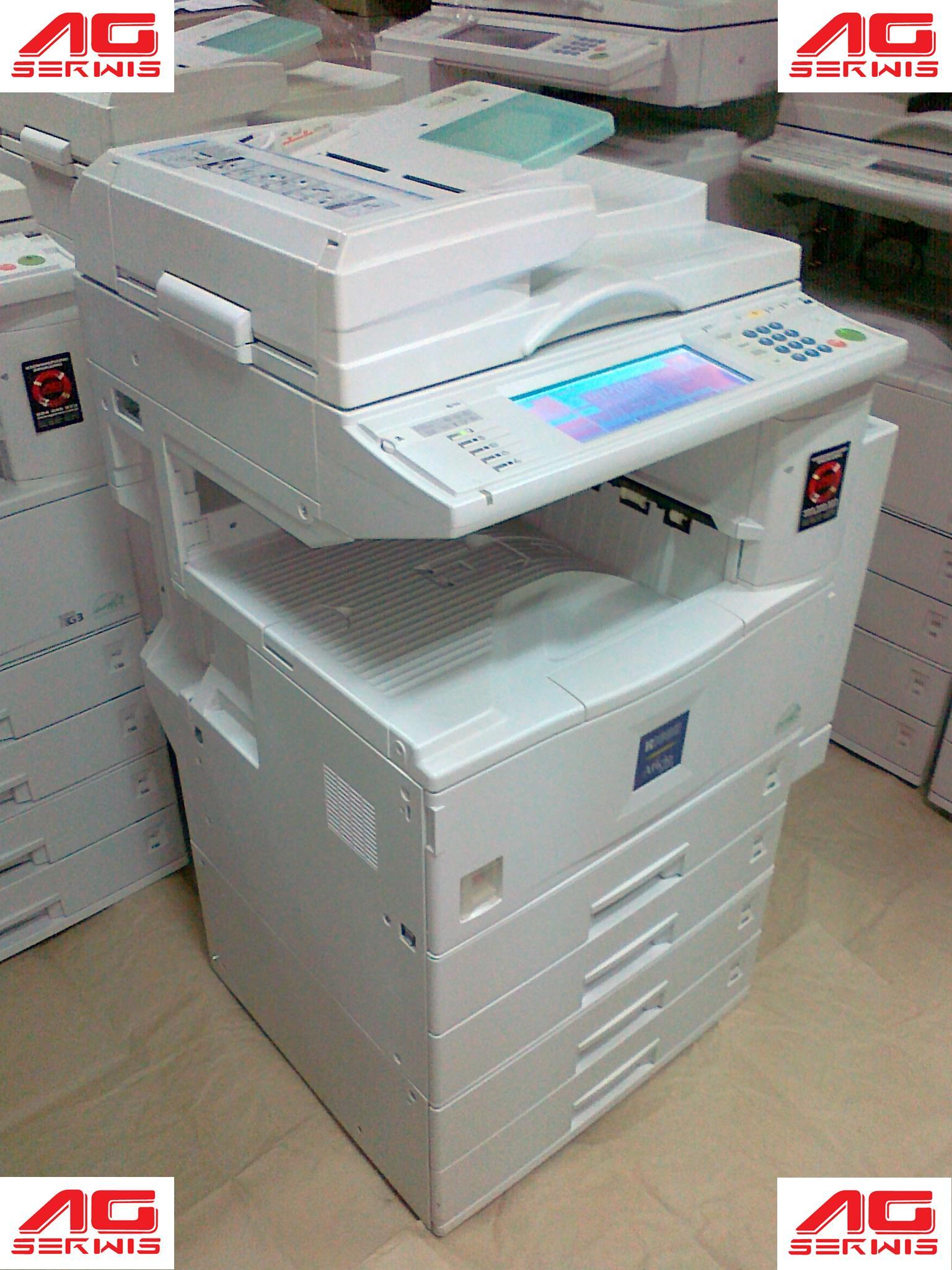 kserokopiarka drukarka skaner faks